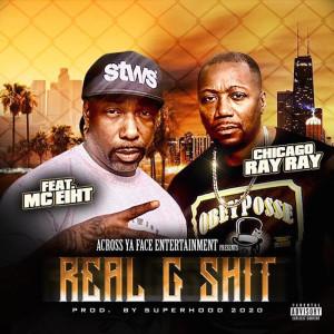 Album Real G Shit from MC Eiht