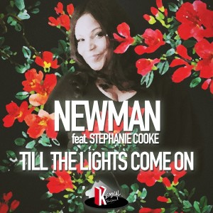 Album Till the Lights Come On from Newman (UK)