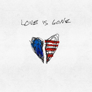 Album Love Is Gone from Drew Love