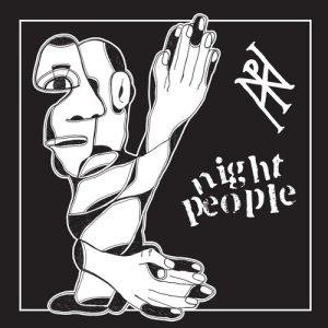 Album Night People from Night People