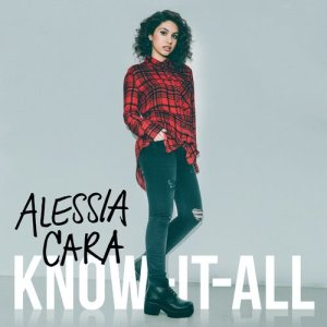 Listen to Here song with lyrics from Alessia Cara