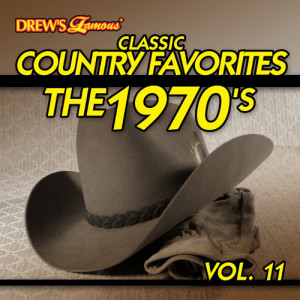 The Hit Crew的專輯Classic Country Favorites: The 1970's, Vol. 11