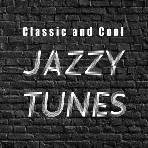 Smooth Lounge Piano的專輯Classic and Cool: Jazzy Tunes