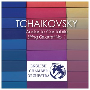 Album String Quartet No. 1 in D Major, Op. 11: II. Andante Cantabile (Arr. for Orchestra) from English Chamber Orchestra