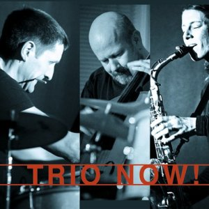 Album Trio Now! from Tanja Feichtmair