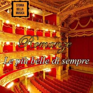 Album Romanze from Mario Lanza