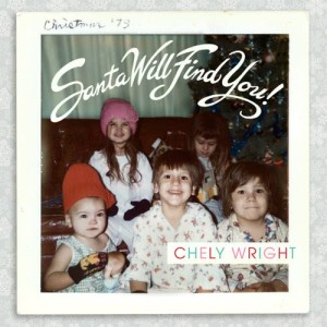 Album Santa Will Find You from Chely Wright