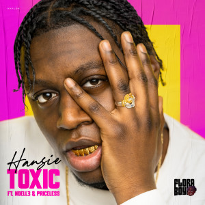Album Toxic (Explicit) from Hansie