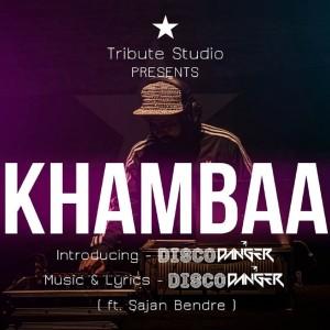 Album Khambaa from Danger