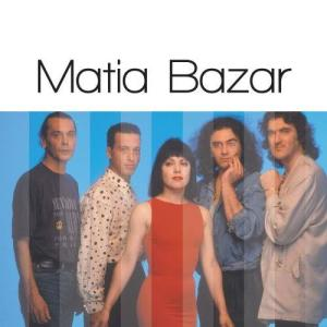 Album Matia Bazar: Solo Grandi Successi from Matia Bazar
