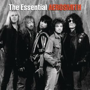 Aerosmith的專輯The Essential Aerosmith