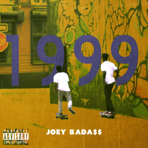 Listen to Third Eye Sh*t song with lyrics from Joey Bada$$