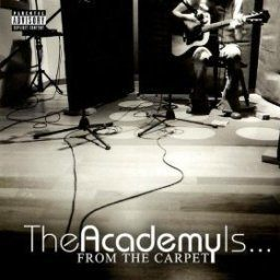 Album From The Carpet (Online Single) (Explicit) from The Academy Is...