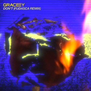 Album Don't from Gracey