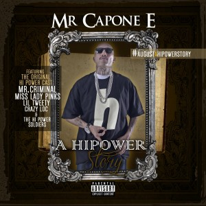 收聽Mr. Capone-E的They Wanna Join歌詞歌曲