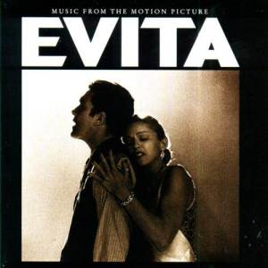 "Music From The Motion Picture ""Evita""的專輯Music from the Motion Picture ""Evita"""