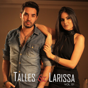 Album Vol. 1 from Talles & Larissa