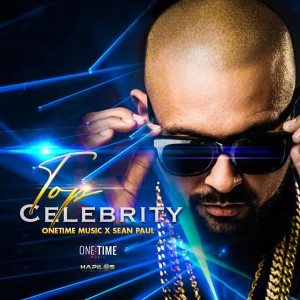 Album Top Celebrity from Sean Paul
