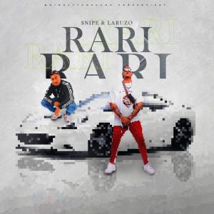Album Rari (Explicit) from Laruzo