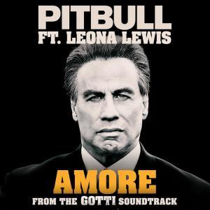 Leona Lewis的專輯Amore