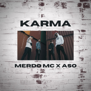 Album Karma from Aso