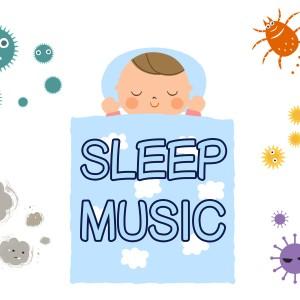 Sleep Baby Sleep的專輯Sleep Music