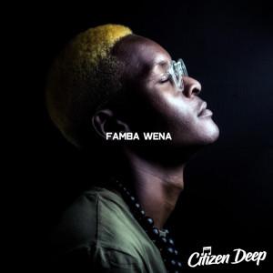 Album Image Single from Citizen Deep