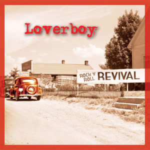 Listen to No Tomorrow song with lyrics from Loverboy