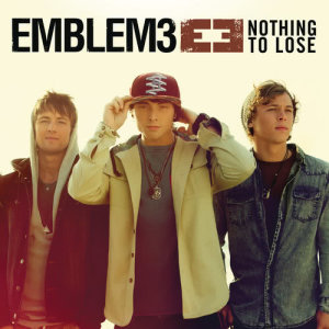 Album Nothing To Lose from Emblem3