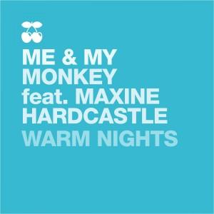 Maxine Hardcastle的專輯Warm Nights