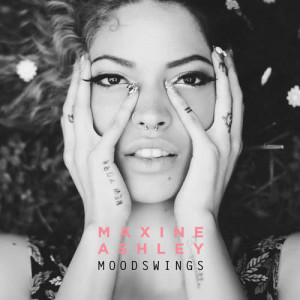 Album Moodswings from Maxine Ashley