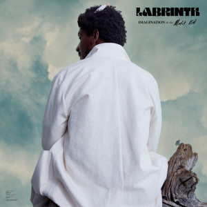 Album Imagination & the Misfit Kid from Labrinth