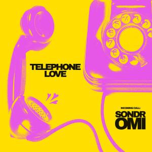 Album Telephone Love from Omi