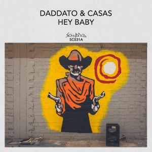 Album Hey Baby (Radio edit) from Casas