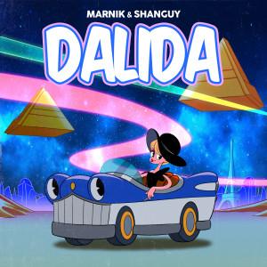 Marnik的專輯Dalida