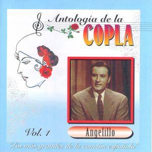 Antologia De La Copla Vol. 1 2006 Angelillo