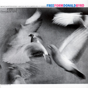Free Form 2004 Donald Byrd