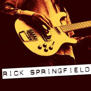 Rick Springfield的專輯Rick Springfield