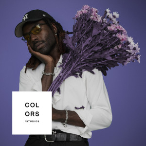 Album Dark & Handsome - A COLORS SHOW (Explicit) from Blood Orange