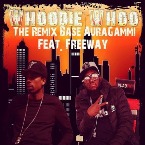Album Whoodie Whoo (Remix) from Freeway