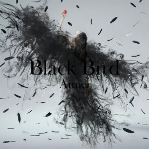 Aimer的專輯Black Bird / Tiny Dancers /Omoideha Kireide