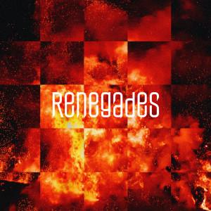 收聽ONE OK ROCK的Renegades歌詞歌曲