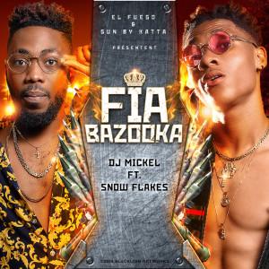 Album Fia Bazooka from Snow Flakes