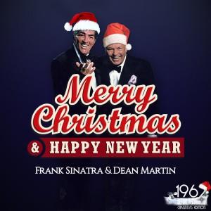 Album Merry Christmas & Happy New Year from Frank Sinatra