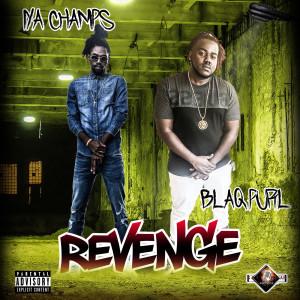 Album Revenge (Explicit) from Iya Champs
