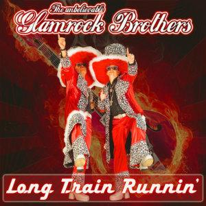 Long Train Runnin' dari Black Brothers