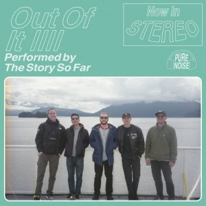 Album Out of It from The Story So Far