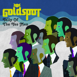 Album Tally of the Yes Men from Goldspot