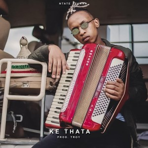 Album Ke Thata from Malome Vector
