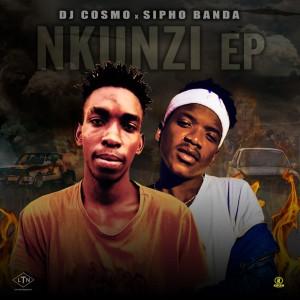 Album Nkunzi from Sipho Banda